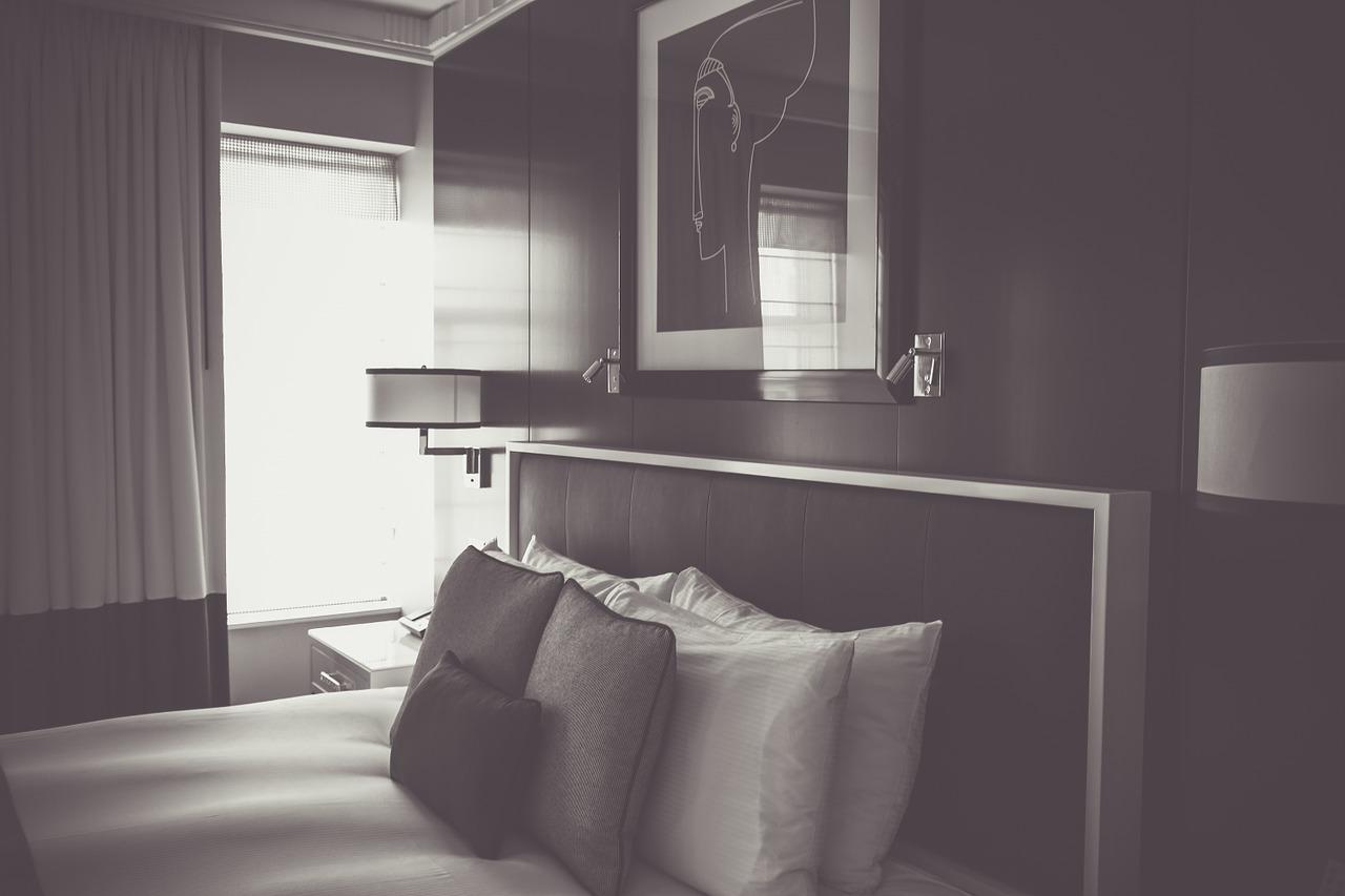 Otel Tipi Günlük Kiralık Evler